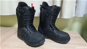 Boots Burton Moto marimea 44- 45 - imagine 1