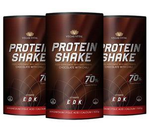 Proteina Shake - imagine 3