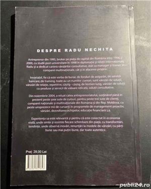 Vanzarea consultativa, Radu Nechita - imagine 2