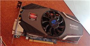 Placa video Sapphire AMD Radeon HD 6950, 2GB, GDDR5, 256 bit, DVI, HDM - imagine 2