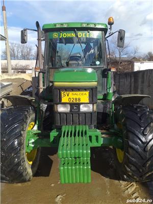 John deere 6800 - imagine 3