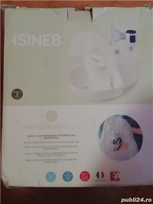 Nebulizator Insineb  - imagine 2