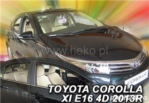 Paravanturi Originale Heko pentru Toyoya Avensis, Prius, Camry, Corolla, Auris - Noi  - imagine 4