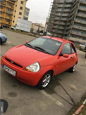 Ford Ka  - imagine 6