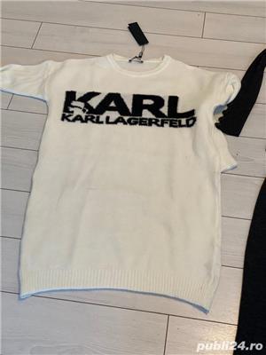 Rochie Karl Lagerfeld - imagine 1