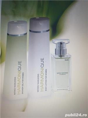 Set  parfum Harmonigue cu feromoni - imagine 1