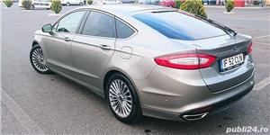 Ford Mondeo ST - imagine 3