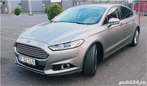 Ford Mondeo ST - imagine 1