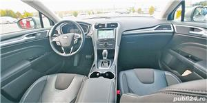 Ford Mondeo ST - imagine 5