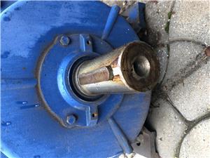 Motor electric trifazic - imagine 1