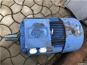Motor electric trifazic - imagine 3