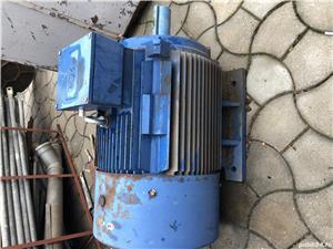 Motor electric trifazic - imagine 10