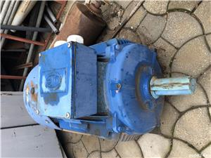 Motor electric trifazic - imagine 9