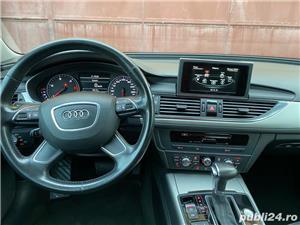 Audi A6 2.0 TDi 177 Cp 2013 Euro 5 Automat - imagine 9