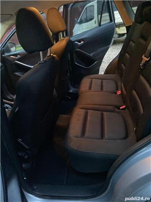 Mazda CX-5  - imagine 9