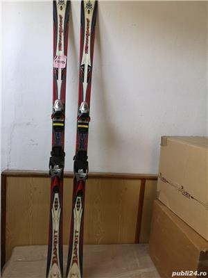Vand skiuri ROSIGNOL bandit 1.70 - imagine 1