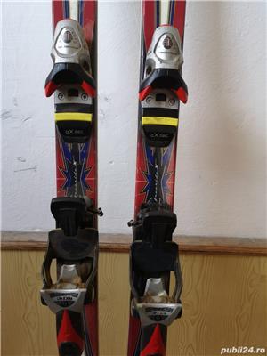 Vand skiuri ROSIGNOL bandit 1.70 - imagine 4