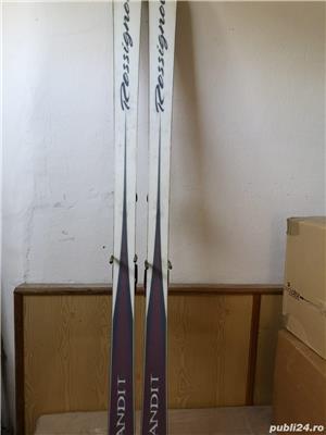 Vand skiuri ROSIGNOL bandit 1.70 - imagine 2
