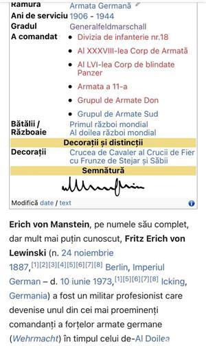 brevet militar german ww2 - imagine 5
