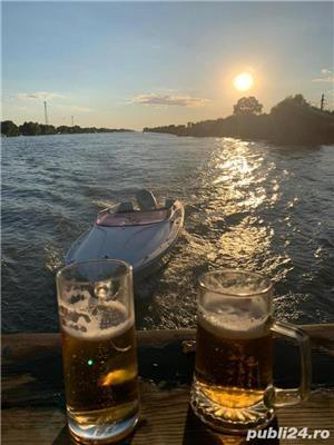 Cazare si Plimbari cu barca in Delta Dunarii  - imagine 7