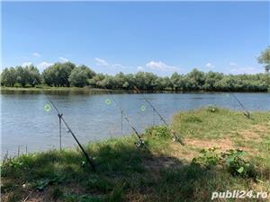 Cazare si Plimbari cu barca in Delta Dunarii  - imagine 8