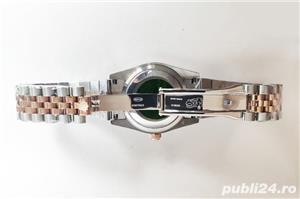 Rolex Datejust 36 Rose Gold/Steel White Index Dial! Calitate Premium ! - imagine 6