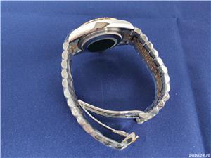 Rolex Datejust Grey Dial Gold/Steel! Calitate Premium ! - imagine 9