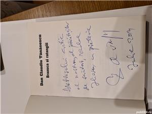 Brazuca si ratangiii(cu autograf)-Dan Claudiu Tanasescu - imagine 2