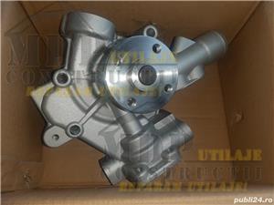 Pompa Apa Komatsu 4D92E - imagine 2