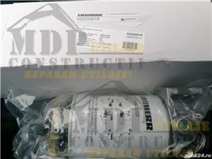 Baterie Filtru Motorina Liebherr A904 - imagine 1