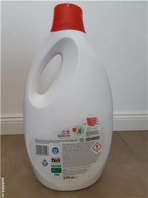 ARIEL Color, Spring, Lenor 5.775L (Detergent Lichid)  - imagine 6