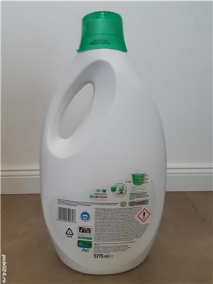 ARIEL Color, Spring, Lenor 5.775L (Detergent Lichid)  - imagine 4