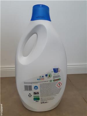 ARIEL Color, Spring, Lenor 5.775L (Detergent Lichid)  - imagine 2