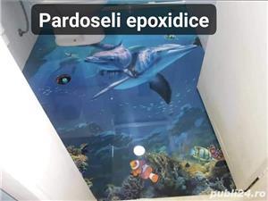 Pardoseli epoxidice - imagine 8