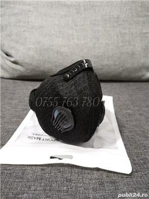 Mască protecție cu filtru de carbon - imagine 1