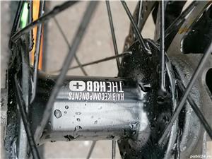 Bicicletă electrica  - imagine 5