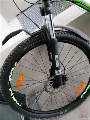Bicicletă electrica  - imagine 2