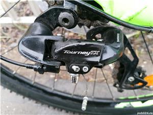 Bicicletă electrica  - imagine 6
