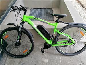 Bicicletă electrica  - imagine 1