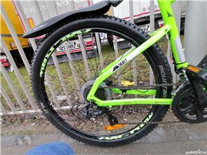 Bicicletă electrica  - imagine 8