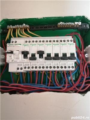 Instalator și Electrician disponibili pentru urgente - imagine 6
