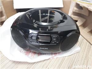 Microsistem Audio Philips  AZB500/12 Nou - imagine 1