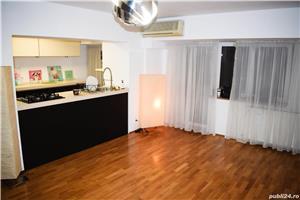Inchiriez apartament 3 camere pe Bulevardul Unirii - Zepter proprietar - imagine 1
