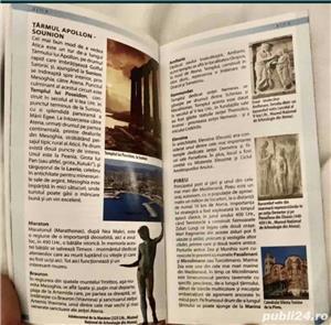 Ghidul de buzunar  Calatorind in Grecia. O incursiune in trecut si in - imagine 2