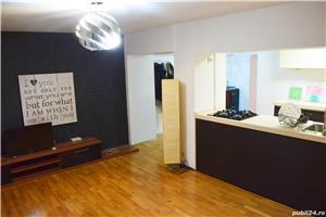Inchiriez apartament 3 camere pe Bulevardul Unirii - Zepter proprietar - imagine 4