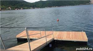Ponton plutitor - imagine 3
