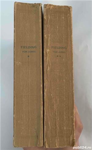 Henry Fielding - Tom Jones (2 volume) - imagine 2