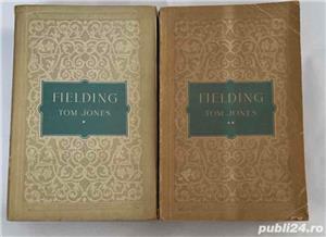 Henry Fielding - Tom Jones (2 volume) - imagine 1