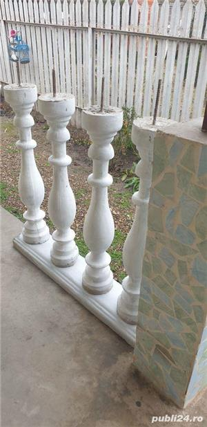 Stalpisori beton  - imagine 9