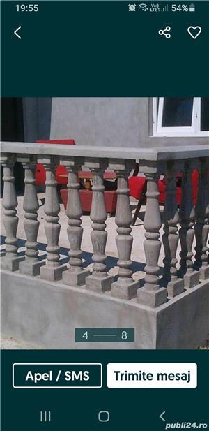 Stalpisori beton  - imagine 3